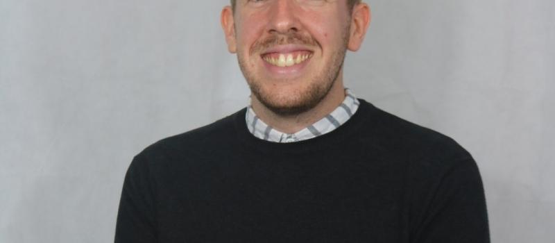 Mathew Leech