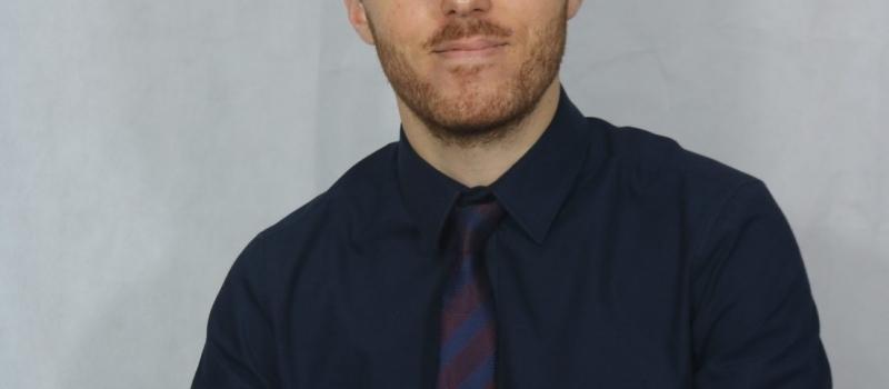 Scott Kershaw